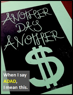 meaning of ADAD