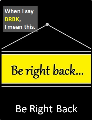 meaning of BRBK