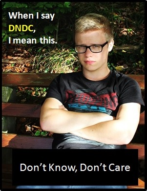 meaning of DNDC