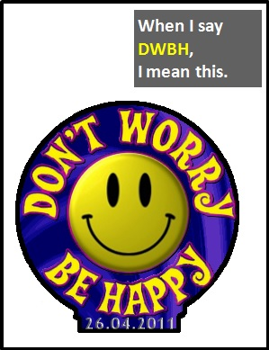 meaning of DWBH