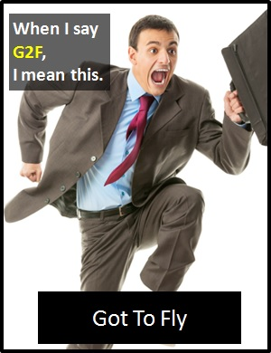 meaning of G2F