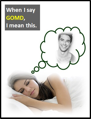 meaning of GOMD