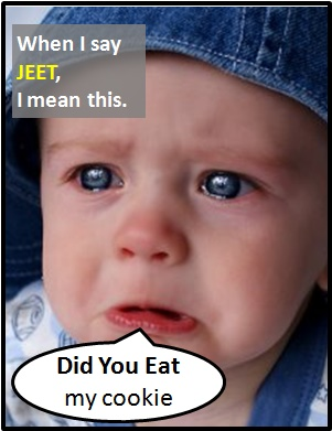 meaning of JEET