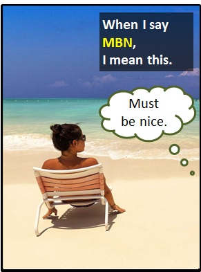 meaning of MBN