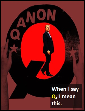meaning of Q