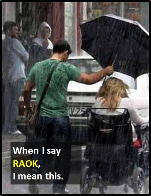 meaning of RAOK
