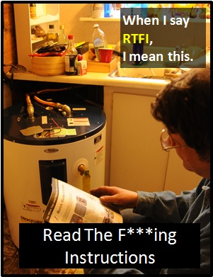 meaning of RTFI