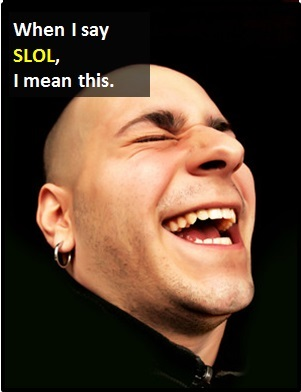 meaning of SLOL