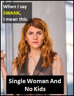 meaning of SWANK