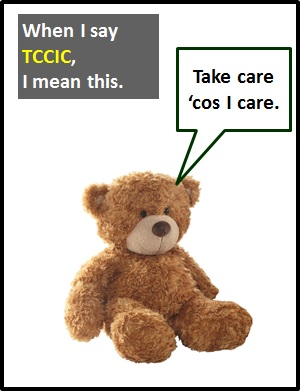 meaning of TCCIC