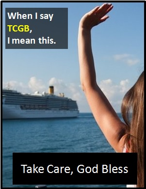 meaning of TCGB