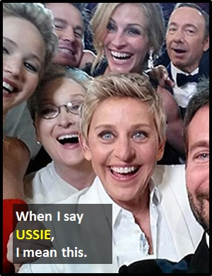 meaning of USSIE