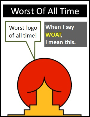 meaning of WOAT
